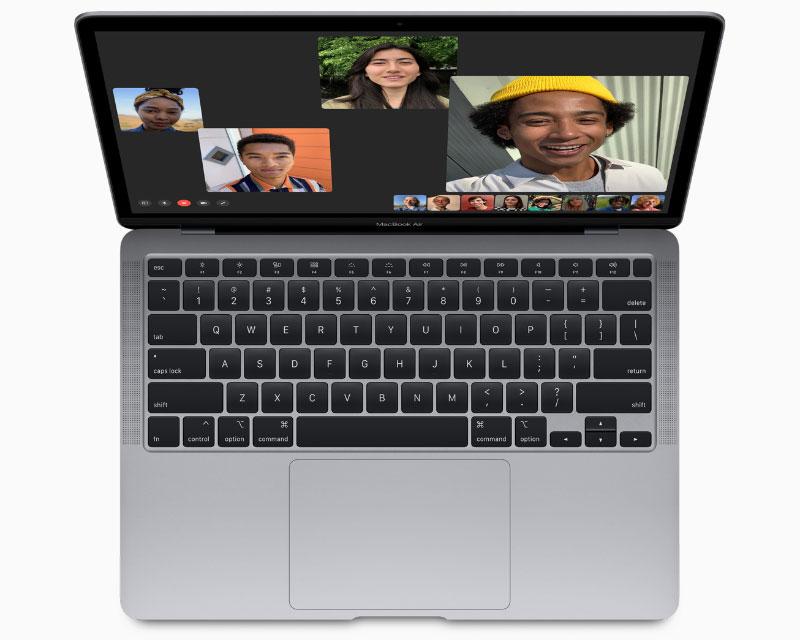 Apple new MacBook Air 2020