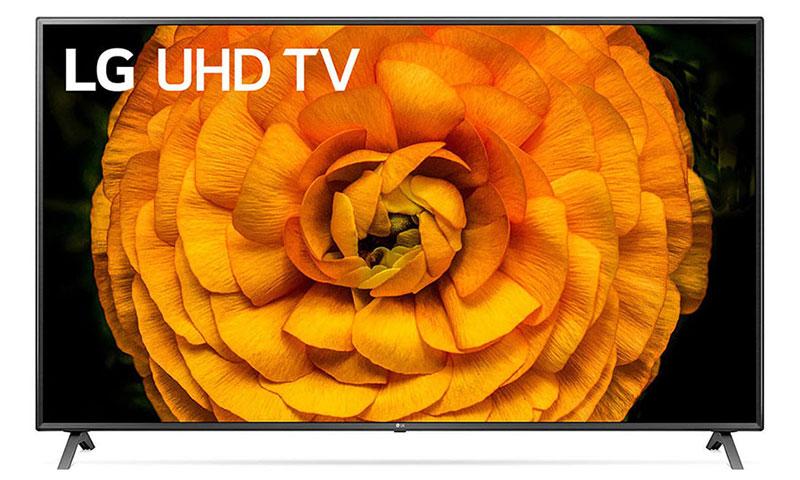 LG UN85006LA TV