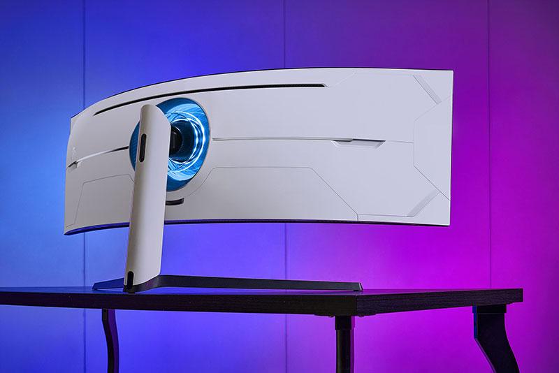 Οθόνη Samsung Odyssey G9