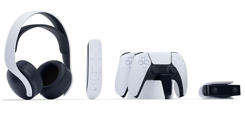 Sony PS5 Αξεσουάρ