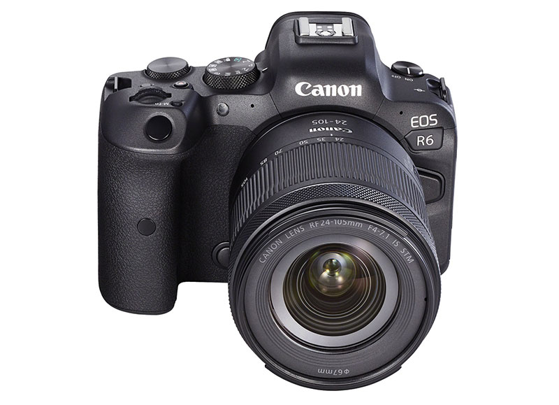 Canon EOS R6