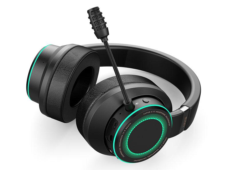 Ακουστικά Creative SXFI GAMER
