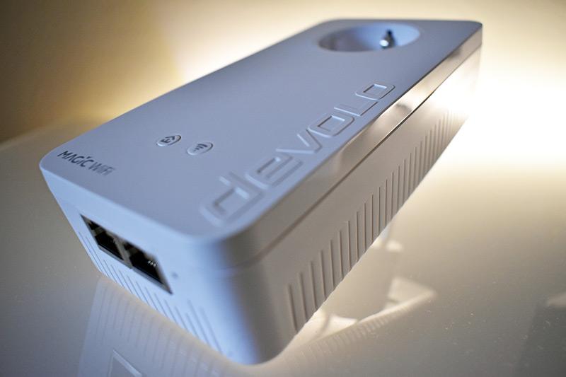 devolo Magic 2 WiFi next Review