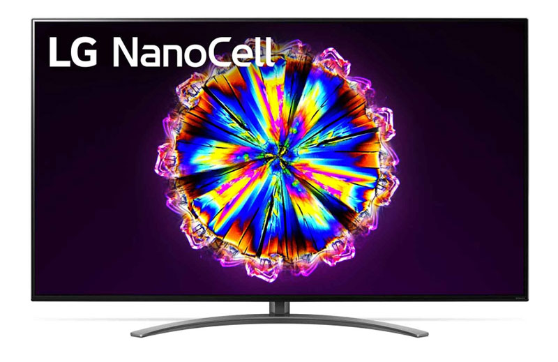 LG NanoCell TV NANO916NA