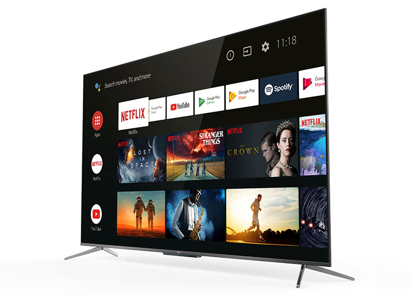 TCL C71 series