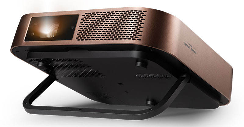 ViewSonic M2 LED προβολέας