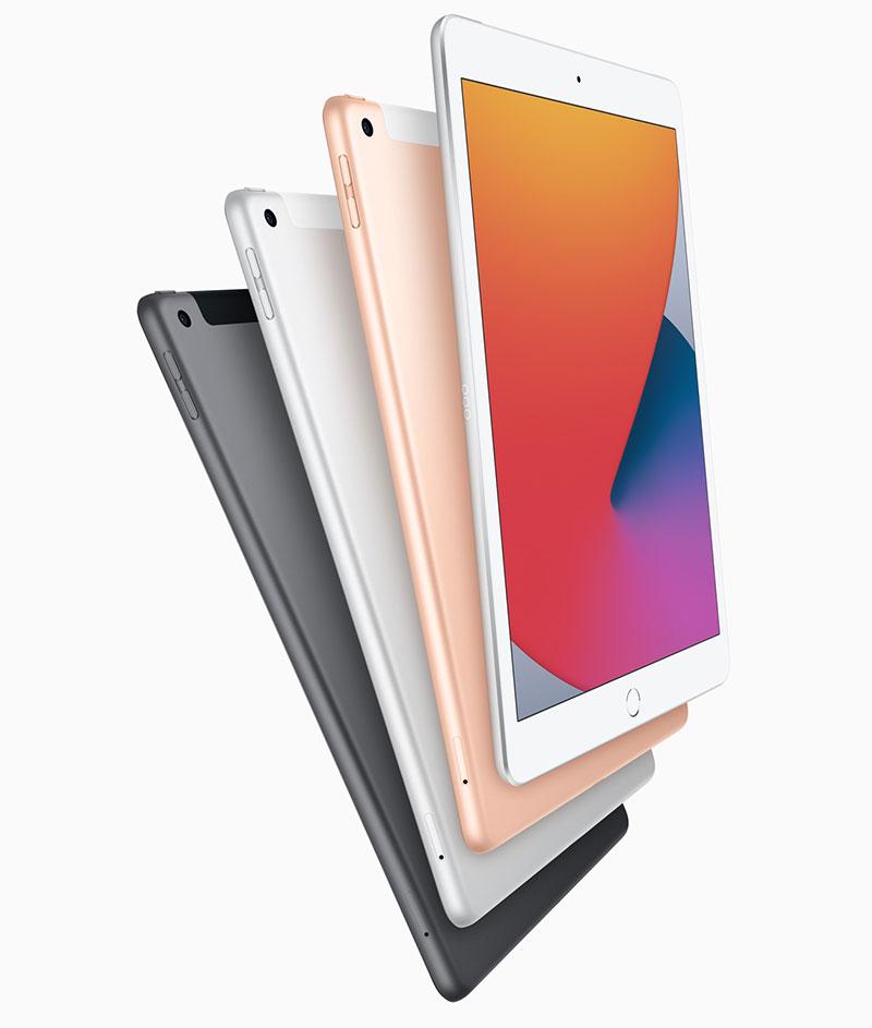 Νέο iPad 8ης γενιάς