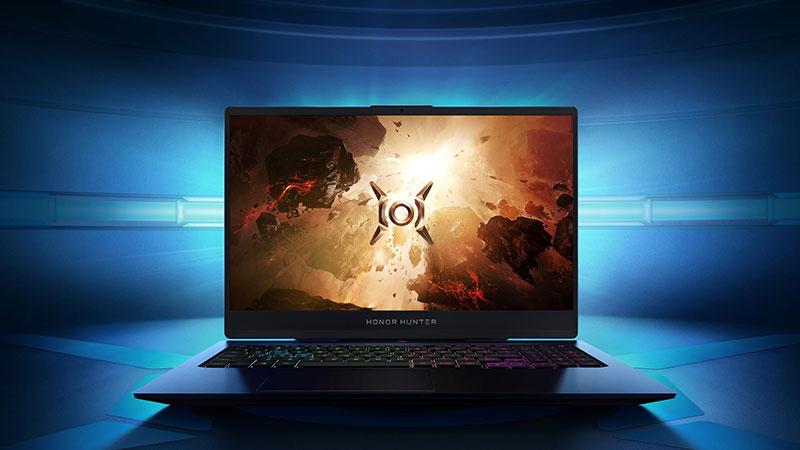 HONOR Hunter V700 Gaming Laptop
