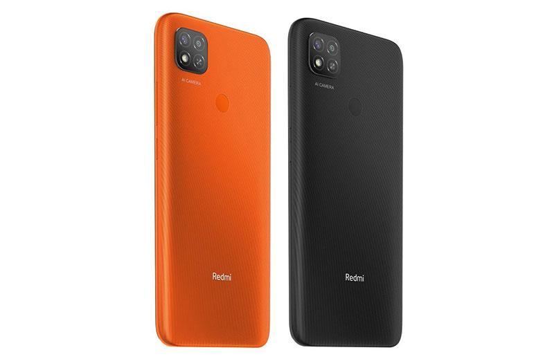 Xiaomi Redmi 9C NFC