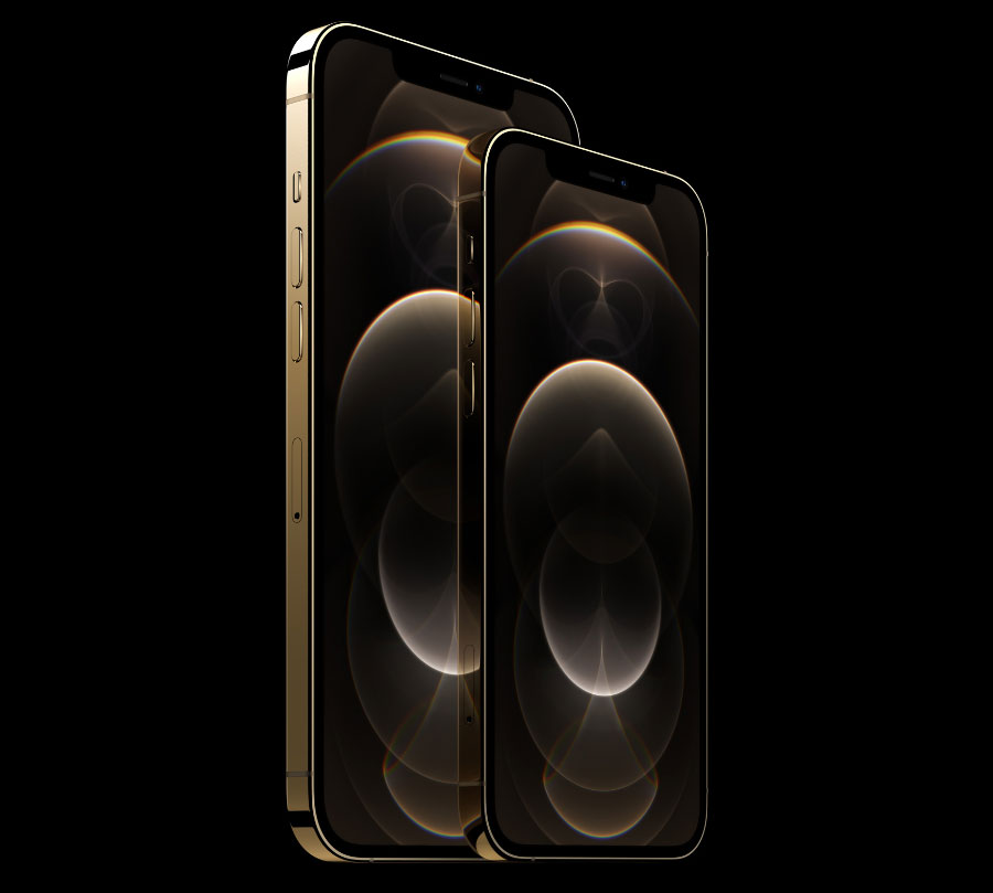 Apple iPhone 12 Pro & Pro Max