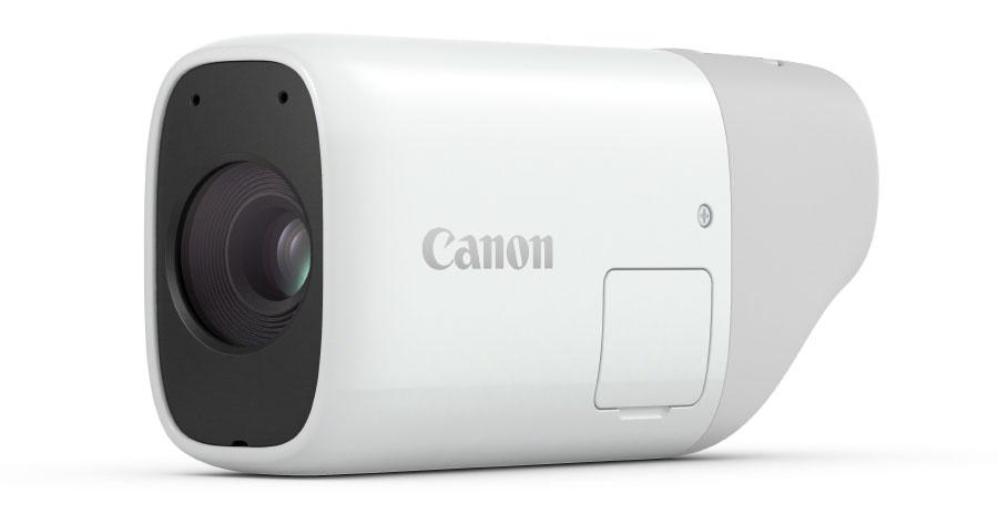 Canon PowerShot ZOOM-2