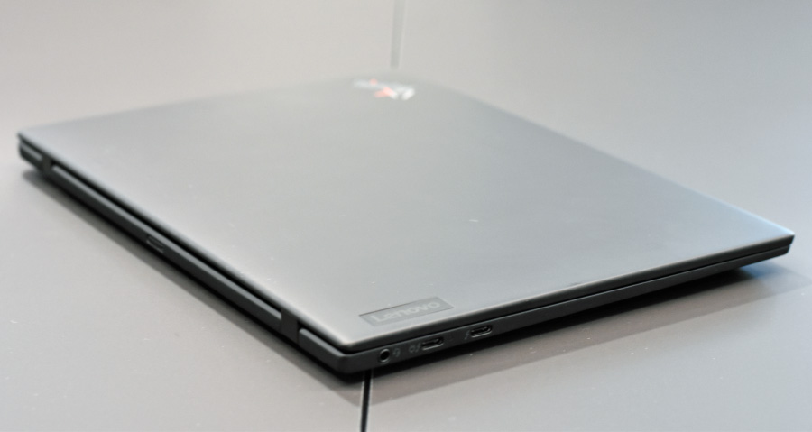 Lenovo ThinkPad X1 Nano Hands-on