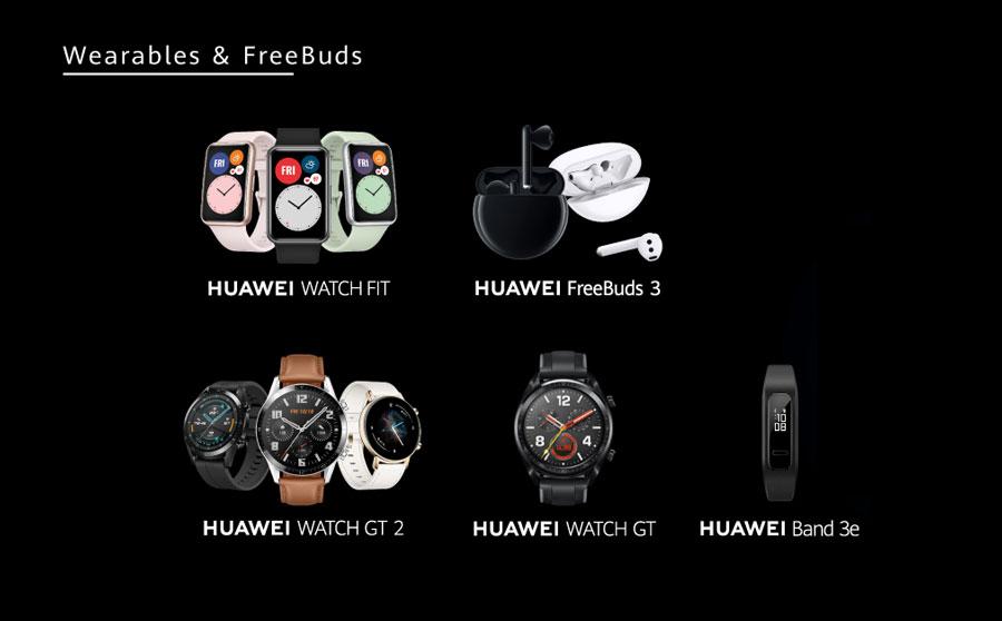 Huawei Black Friday 2020