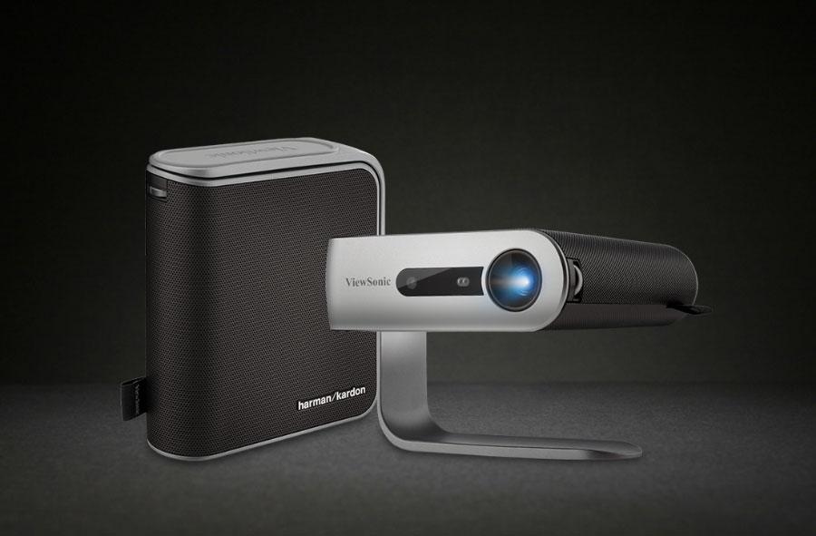 ViewSonic M1+ Projector