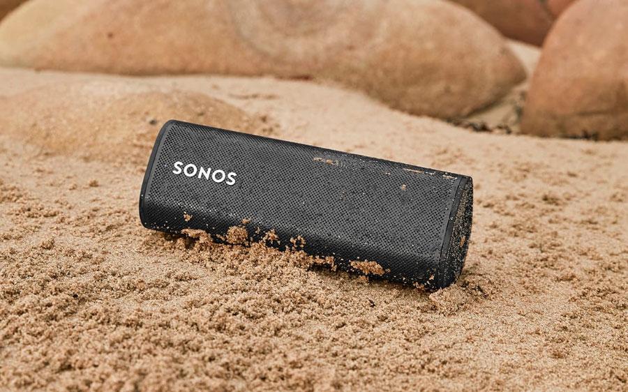Φορητό ηχείο Sonos Roam