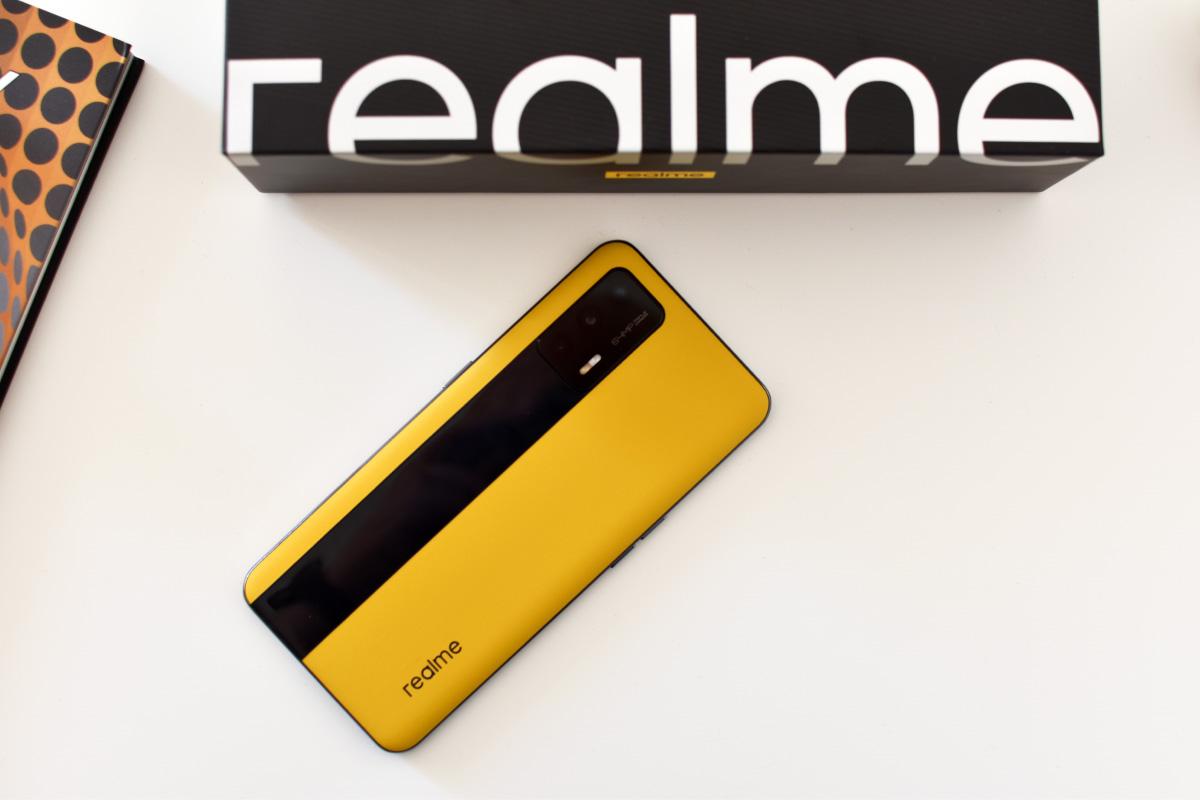 realme GT Review